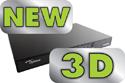 3D-XL Projector Adapter