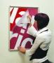 """""""CLICK"""" rāmis 70 x 100 cm"""
